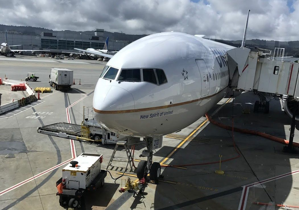 wheelchair emirates barcelona chair style united airlines drops passenger, faces lawsuit - points miles & martinis