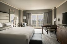 Amazing Deal Alert Ritz Carlton St. Louis 45 Club Rooms