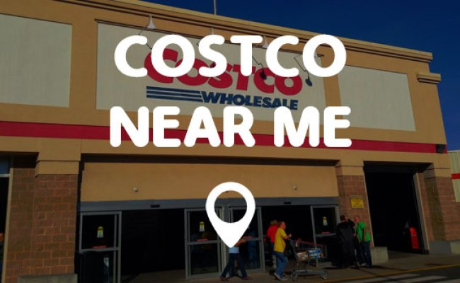 Costco Near Me Points Near Me