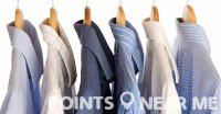 DRY CLEANERS NEAR ME - Points Near Me