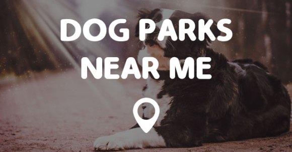 DOG PARKS NEAR ME - Points Near Me