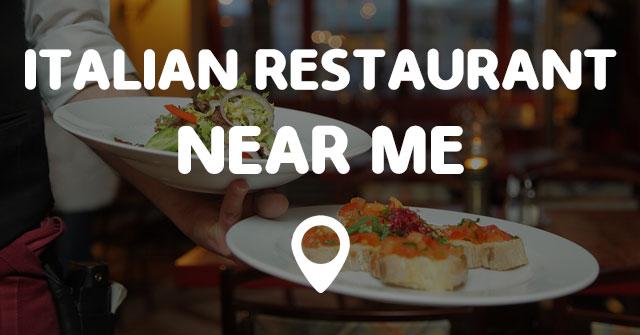 Restaurants Near Me Go Order