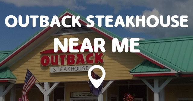 Good Steak Places Near Me