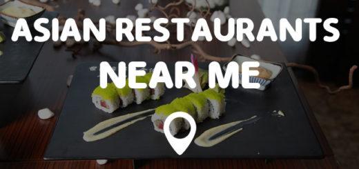 Steak Restaurants Around Me