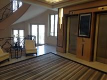 Hotel Martinez Grand Hyatt Cannes France
