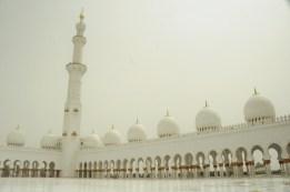 Mosque UAE 3