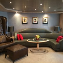 Throne chair and Sectional Sofa