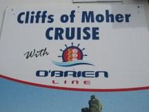 O'Brien Line Ferry