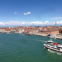Perfect day in Venice