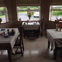 Bunratty Meadows Breakfast Room