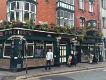 O'Neills Pub and Restaurant