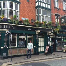O'Neills Pub and Restaurant