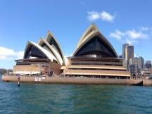 More Sydney Opera House