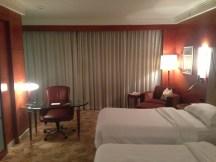 Our Room at Park Hyatt Melbourne