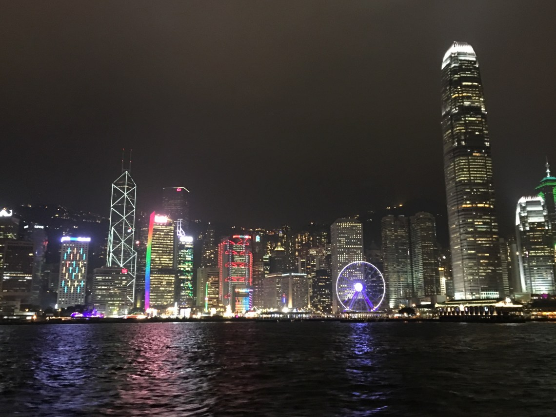 What to do in Hong Kong in 3 days
