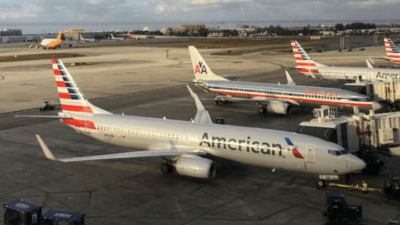 which american airlines aadvantage card to keep