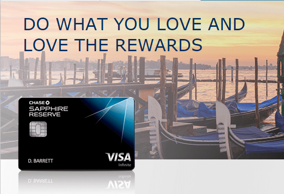 chase sapphire reserve travel credit changes