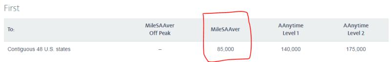 redeem american airlines miles europe