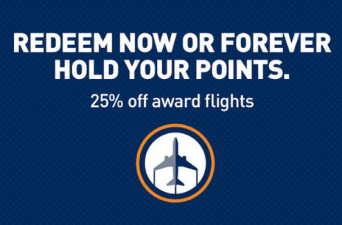 JetBlue 25% Off Award Flights
