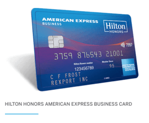 New hilton honors american express cards hilton honors american express cards colourmoves