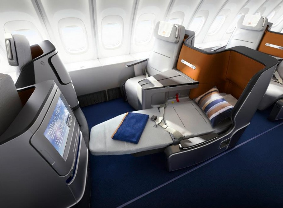 Russia to Far East Asia in Business Class with Lufthansa starting from €1,195/£1,018