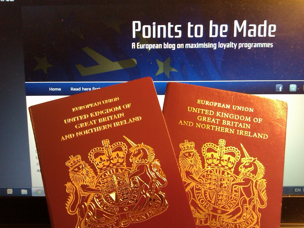 Second UK Passport My experience with UK Premium Service