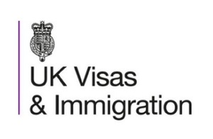 UK Visas and Immigrations logo