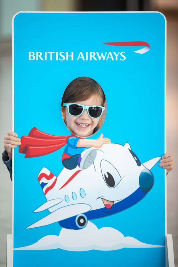 Close but likely to miss your British Airways status requalification? 4 tips to save you, including bad parenting advice. | Points to be Made