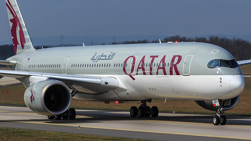 South Africa to Europe with Qatar Airways starting from €341/£288 [Economy Class]