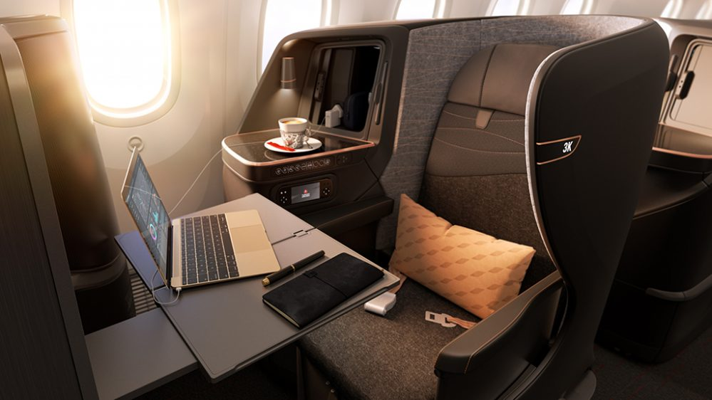 Amsterdam to Asia in Business Class with Turkish AIrline starting from €1,579/£1,310 | Points to be Made