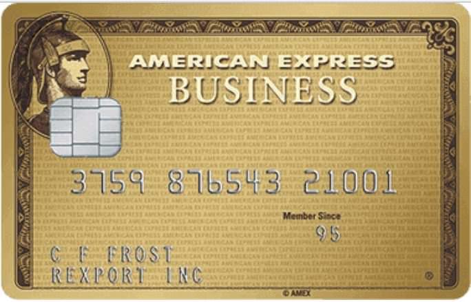 American Express Gold Premier Rewards
