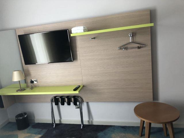 Ibis Styles London Heathrow Room 4