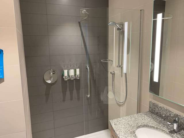 Hampton by Hilton Gdansk Old Town - Bathroom 3