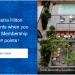 50% Bonus On Amex To Hilton Honors Transfers