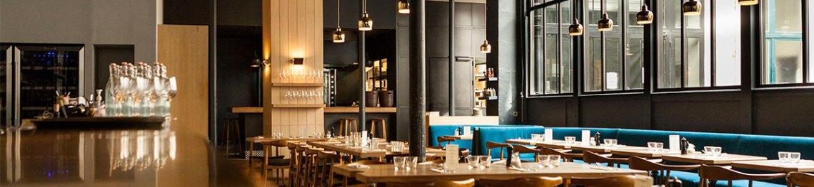 Restaurant Beaucoup