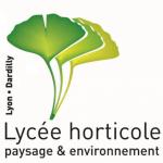 Logo du groupe Lycée horticole de Lyon Dardilly – Groupe éco-citoyen