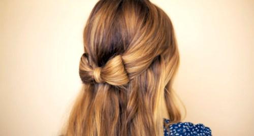 hair+bow