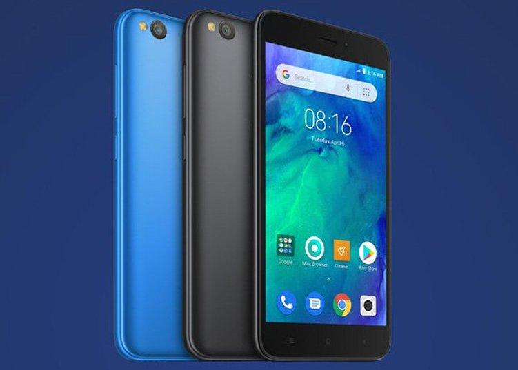 дешевые смартфоны Xiaomi