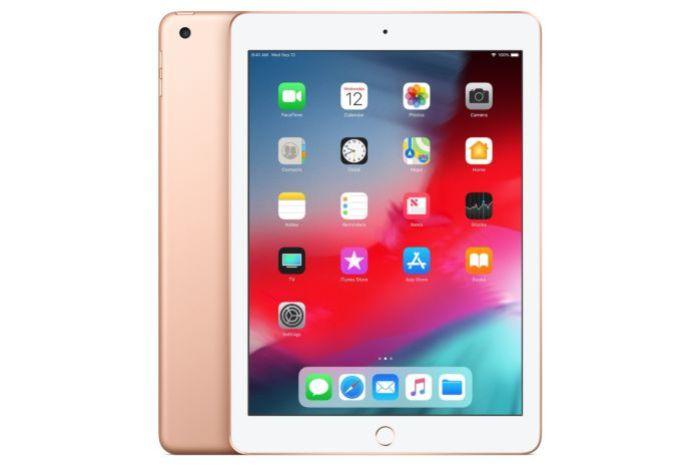 планшет Apple iPad Wi-Fi (2018)