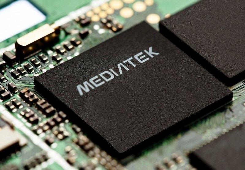 MediaTek MT6580M