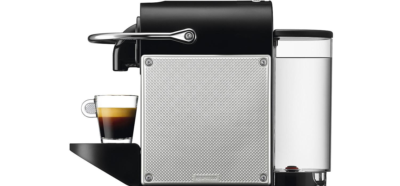 Модель De'Longhi Nespresso Pixie EN 125