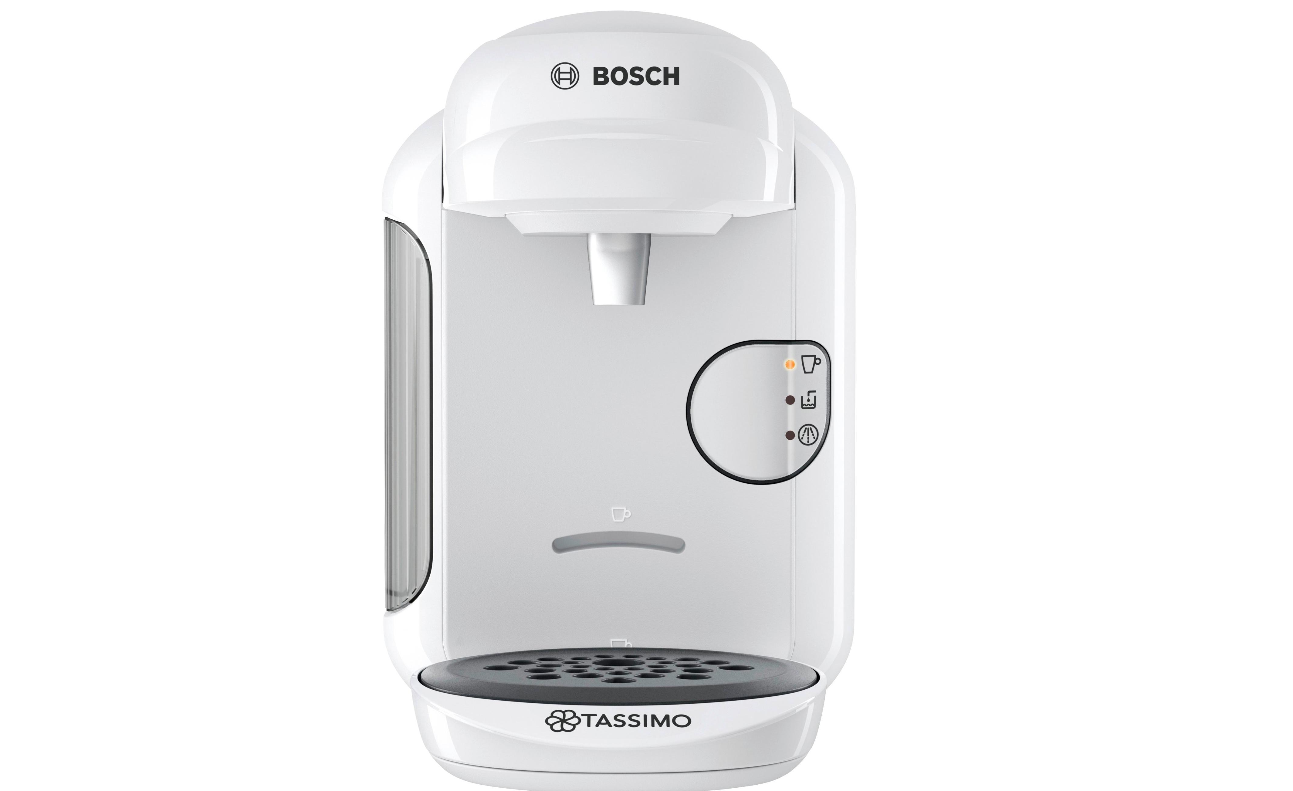 Bosch TAS 1401/1402/1403/1404/1407 Tassimo