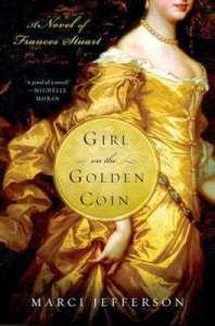 Girl on the Golden Coin Jefferson PP