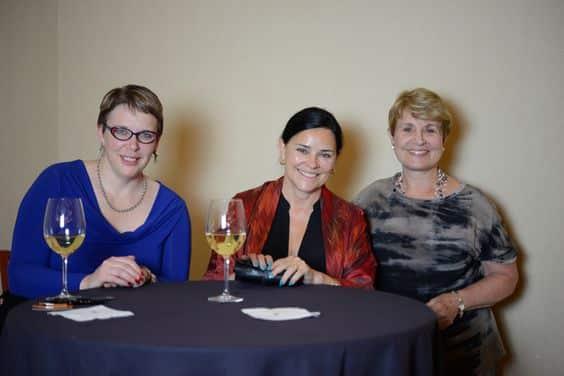 Outlander kitchen signing - Barbara