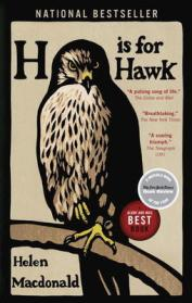 h-is-for-hawk