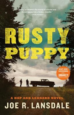rusty-puppy