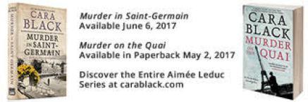 Cara's books