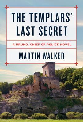 Templars' Last Secret