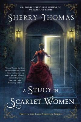 Scarlet Women