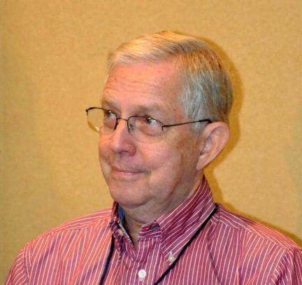 Bill Crider new